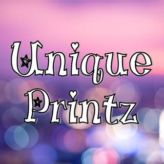 Unique Printz coupons