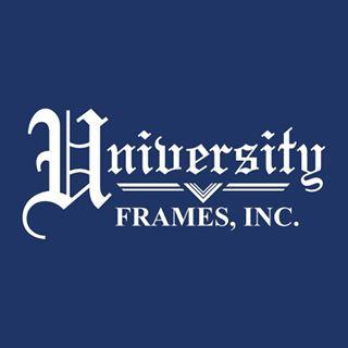 universityframes.com logo