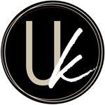 Urban Kissed logo