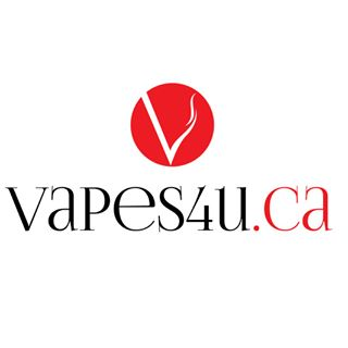 Vapes 4U coupons