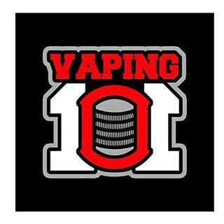 Vaping 101 UK logo