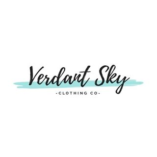 Verdant Sky Clothing Co coupons