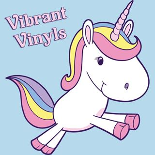 Vibrant Vinyls coupons