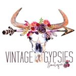 Vintage Gypsies Boutique coupons