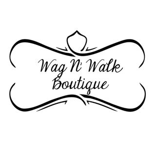 Wag N' Walk Boutique coupons