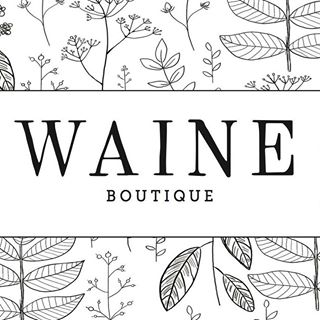 Coupon codes, promos and discounts for waineboutique.com