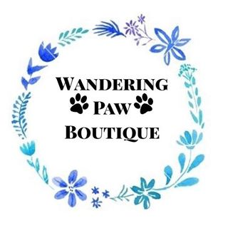 Wandering Paw Boutique coupons