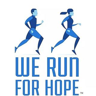 We Run For Hope coupons