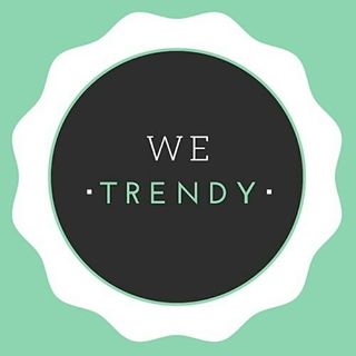 We Trendy Store coupons