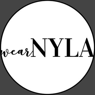Wear NYLA coupons