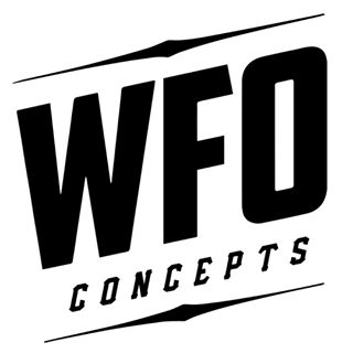 WFO Concepts coupons