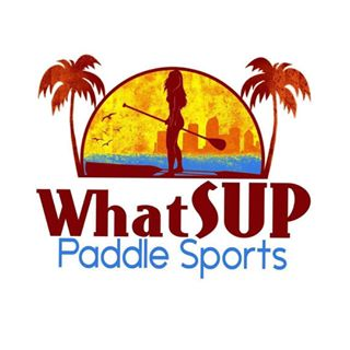 WhatSUP Paddle Sports coupons