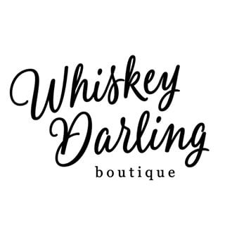 Whiskey Darling Boutique logo