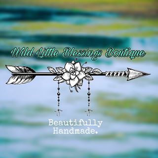 Wild Little Blessings Boutique coupons