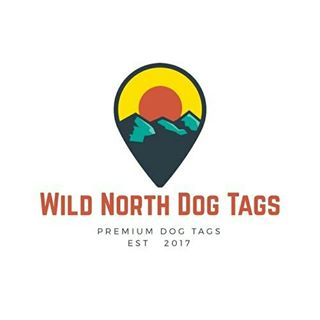 Wild North Dog Tags coupons