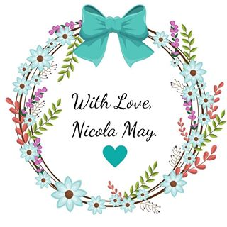 With Love Nicola May coupons