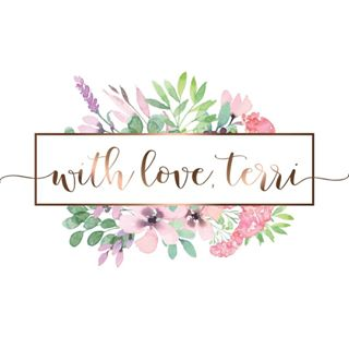 With Love Terri coupons