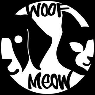 Woof Meow Shop logo