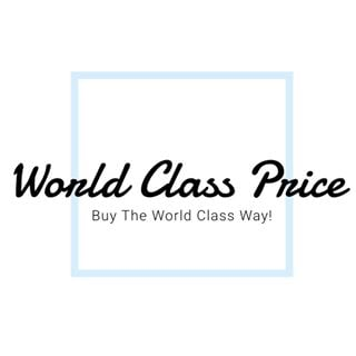 World Class Price coupons