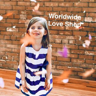 Worldwide Love Shop coupons
