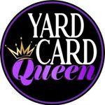 yardcardqueen.com logo