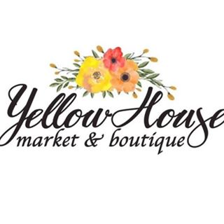 Yellow House Market Boutique coupons