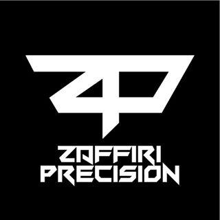 Zaffiri Precision logo