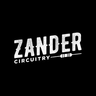 Zander Circuitry coupons