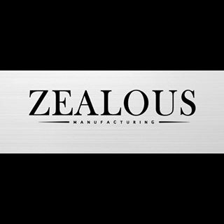 Zealous Manufacturing coupons