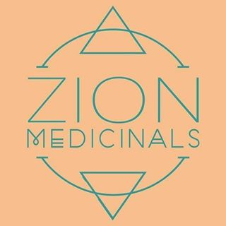 Zion Medicinals coupons